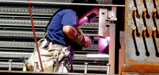 welder job profile and salary