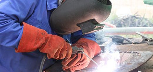 Standards of Welding
